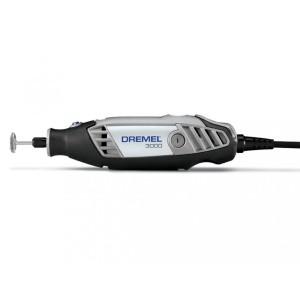 Rectifricadora Dremel Serie 3000 Kit Con 10 Accesorios